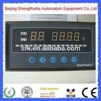 16 channel thermocouple RTD temperature controller XSL16A-H