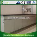 Greenlab muebles de laboratorio, De almacenamiento de banco. De acero laboratorio lab muebles, Sillas y mesas