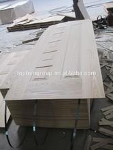 wood veneer door skin with cheaper price