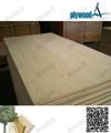 fábrica de linyi 1220x2440mm grado de muebles de madera de pino blanco