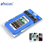 PVC Waterproof Outdoor Case Cover For Smartphone 6.0