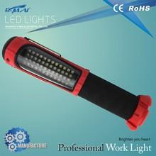 2015 Chinese oil resistant led work light