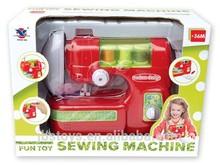 Crianças engraçadas de máquina de costura, New style máquina de costura, As crianças brincam brinquedos casa