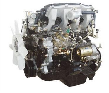 Manual de reparacion motor isuzu 4jb1 fandeluxe Images