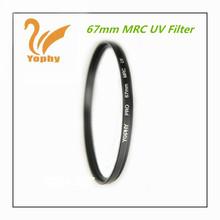 72mm HMC (c) Multi-Coated UV Digital SLR HDSLR Slim Frame Filte A-72UV