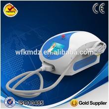 Advanced Tech, Optional Logo KM-IPL-200A Portable SHR IPL Beauty Machine