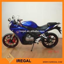 China Gas 150cc Cheap Sport Motorcycle