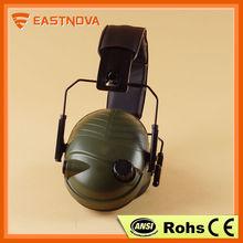 EASTNOVA EM025 Plastic Earmuffs With Speakers