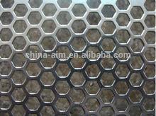high click gi perforated sheet(anping manufacturer)