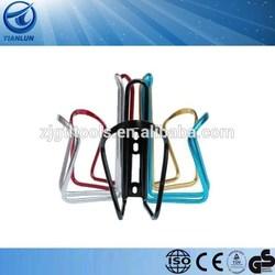 TLBC-02 Plastic bicycle bottle holder carbon bottle cage in high quality