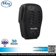 walkie talkie with bluetooth headset Speaker/ microphone