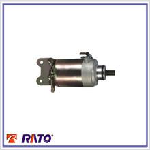 CH125/WH125 motorcycle engine starting/starter motor 12v,24v for 125cc motorcycle