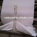 المنسوجات الصينية تي/ c80/ 20 110*76 45*45 الشاش المطبوعة تي شيرت أقمشة