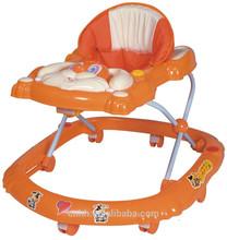 custom design plastic baby walker mould