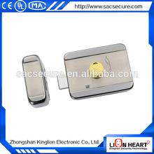 specialized suppliers Mobile Control Door Lock/Electric Door Lock Remote Control