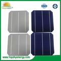 de alta calidad de película delgada de la célula solar con baja calidad de la célula solar precio