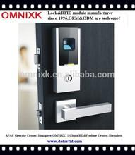 High quality fingerprint brand new lock D-7020 for government