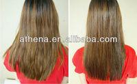 Brazilian Keratin Hair Straightening Oil