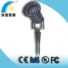 Alibaba express low price new product unique design led spike light manufacturer