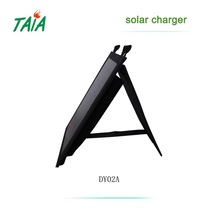 outdoor high efficiency foldable/folding solar panel for laptop