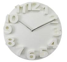 Newest Luxury 3D wall clock