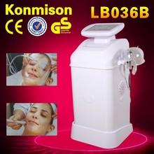 2015 new model 3D salon oxygen machine for skin care