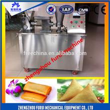 Automatic dumpling shaping machine/empanadas making machine/stainless steel dumpling maker machine