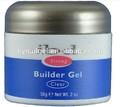 2015 produtos mais recentes 56 g IBD builder gel, Gel polonês IBD para builder nail