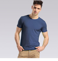 Wholesale Sex china blank O-Neck man to man t-shirt
