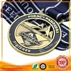 Custom Logo Trophy Medal Awards, Colorful award medal ribbon