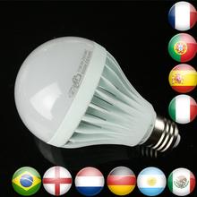 led bulb lamp(5w e27)