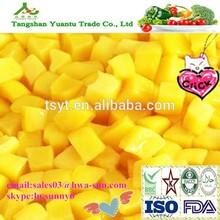 frozen yellow peach asian frozen vegetables and fruits