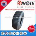 China alibaba venta al por mayor venta caliente baratos 385/65r22.5 neumáticos radiales del carro/de neumáticos neumáticos del autobús/de neumáticos