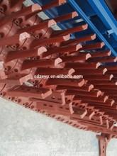 Best price concrete mixer machine parts