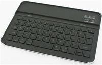 black Bluetooth LED Keyboard for PAD mini screen use (FN Enter)