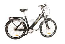 Electric bicycle city type JB-TDF16Z