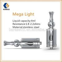 2015 China best supplier Mage light Tank huge vapor dry herb best vaporizer e cigarette