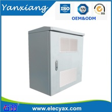 Yanxiang outdoor housing SK-185A/key electronic cabinet/telecom rack enclosure for rack mount