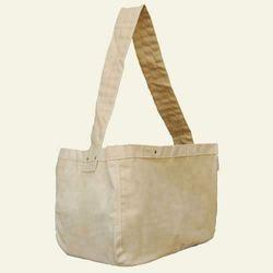 top quality canvas cloth bag