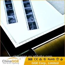 Super Bright Medical LED Acrylic Panel X-Ray Viewing Light Box