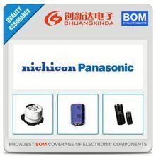 (Aluminum Capacitors) EEU-FC1V821B Al Lytic Cap 105C Radial FC Series