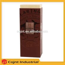 delicate cardbord wine box/ beer carrier