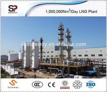 Liquid Natural Gas Plant/LNG Plant