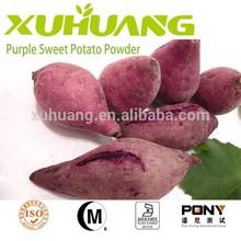 factory supplyinstant sweet potatoes/Vegetable powder/Purple Sweet Potato Powder