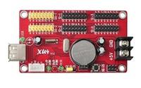 hd hot models photos led display control board bx led controller wifi led control board