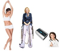 FDA CE Approved pressure therapy health care products lymphatic drainage machine