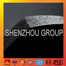 perfect quality factory direct non-toxic class0 rubber foam sheet