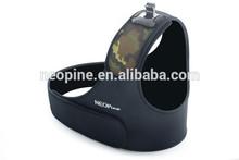New Quick Rapid Camera Single Shoulder Belt Strap Accessoire for Go pro