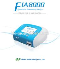 Immunoassay and Clinical Chemistry Analyzer-FIA8000