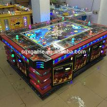 fishing video table arcade game/Hot sale fishing hunter game/Game Machine